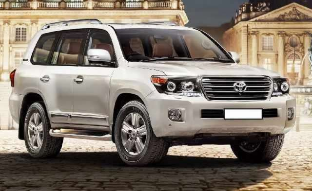 toyota land cruiser 300 2017 2017 2018 best cars reviews. Black Bedroom Furniture Sets. Home Design Ideas
